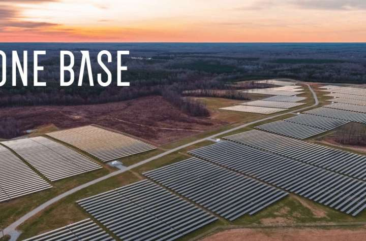 dronebase accelerates enterprise growth in renewable energy with acquisition of precision Airplane GEEK DroneBase Accelerates Enterprise Growth in Renewable Energy with Acquisition of Precision XYZ