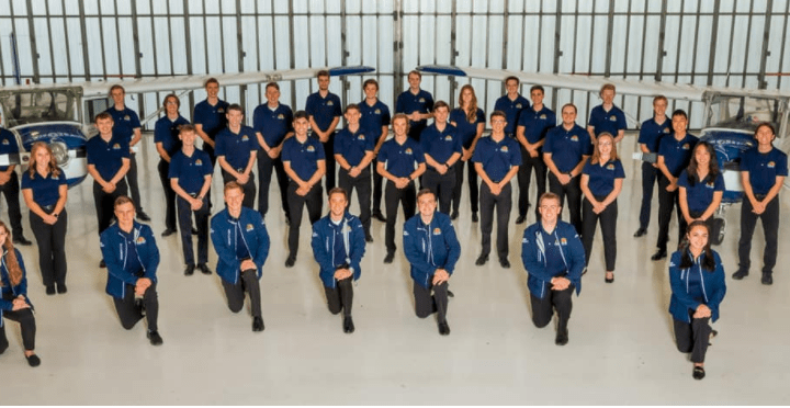 embry riddles aviation dynasty keeps it rolling with lucky number 13th national championship Airplane GEEK Embry-Riddle's Aviation Dynasty Keeps It Rolling With Lucky Number 13th National Championship