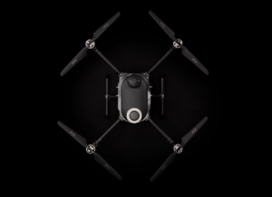 investment in drone companies