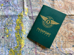 The Fly Washington Passport program is super fun, encouraging the exploration of the 100+ airports in the state