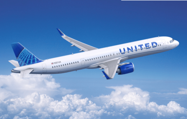 united orders 50 737 max 8s 150 737 max 10s and 70 a321neos largest order in airlines history and biggest by a single carrier in a decade 1 Airplane GEEK United orders 50 737 MAX 8s, 150 737 MAX 10s and 70 A321neos, largest order in airline's history and biggest by a single carrier in a decade