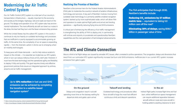 american airlines commits to setting science based target for reducing greenhouse gas emissions 6 Airplane GEEK American Airlines commits to setting science-based target for reducing greenhouse gas emissions