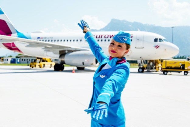 eurowings takes off from dusseldorf to more than 70 destinations 2 Airplane GEEK Eurowings takes off from Düsseldorf to more than 70 destinations