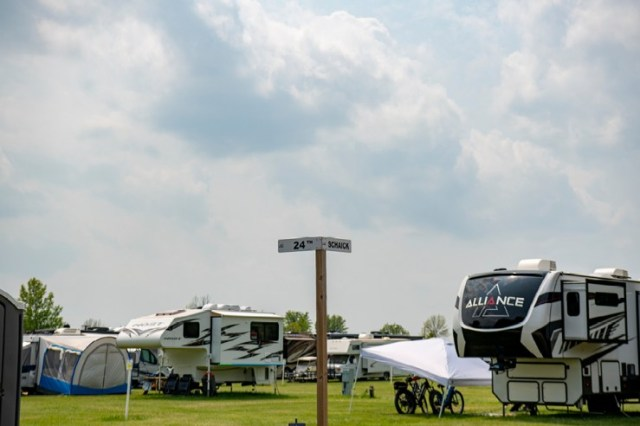 24th and Schaick at EAA AirVenture