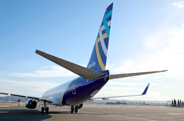 startup avelo airlines adds 4 new routes from los angeles Airplane GEEK Startup Avelo Airlines Adds 4 New Routes From Los Angeles