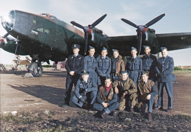 the cricklewood crippler part 2 the unsung halifax heavy bomber in 12 questions with jane gulliford lowes Airplane GEEK The Cricklewood Crippler, Part 2: The Unsung Halifax Heavy Bomber in 12 questions with Jane Gulliford Lowes