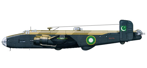 the cricklewood crippler the halifax heavy bomber in 12 questions with jon lake 1 Airplane GEEK 'The Cricklewood Crippler': The Halifax heavy bomber in 12 questions with Jon Lake
