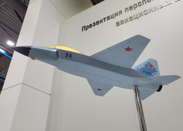 what we know about russias new fleabag stealth fighter sukhoi checkmate qa with rusi thinktanks justin bronk update from jim sonic smith Airplane GEEK What we know about Russia's new 'Fleabag' stealth fighter: Sukhoi Checkmate Q&A with RUSI Thinktank's Justin Bronk & update from Jim 'Sonic' Smith