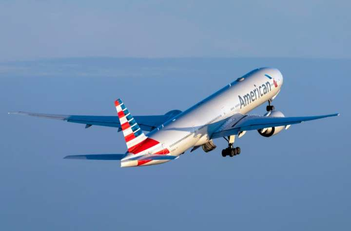 american airlines upgrades new delhi services before it even starts Airplane GEEK American Airlines Upgrades New Delhi Services Before It Even Starts