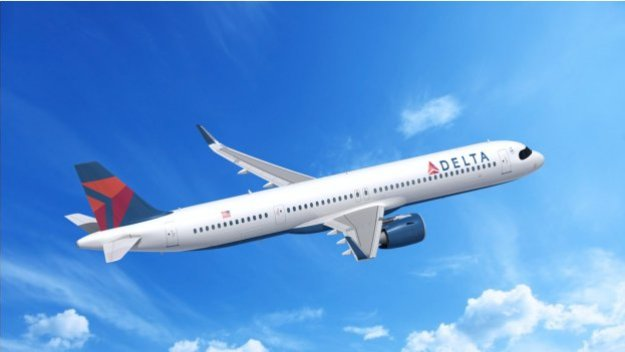 delta air lines orders 30 additional airbus a321neo aircraft Airplane GEEK Delta Air Lines orders 30 additional Airbus A321neo aircraft