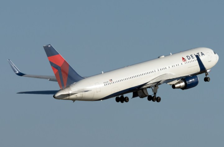 delta and latam continue push for us joint venture approval Airplane GEEK Delta And LATAM Continue Push For US Joint Venture Approval