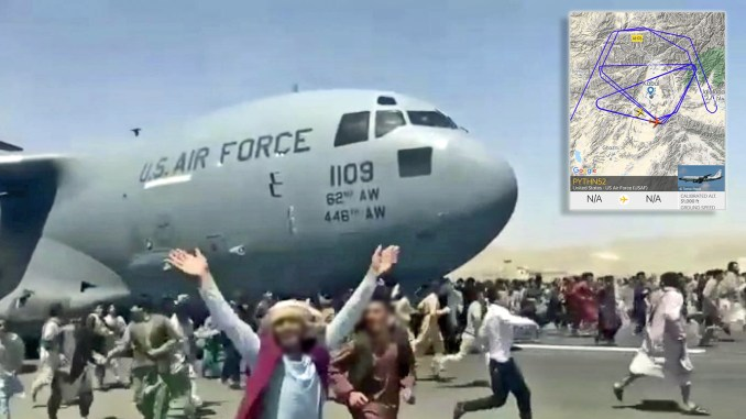 greater stability after chaos at kabul airport as u s and coalition forces continue evacuation from afghanistan Airplane GEEK 'Greater Stability' After Chaos At Kabul Airport as U.S. and Coalition Forces Continue Evacuation From Afghanistan