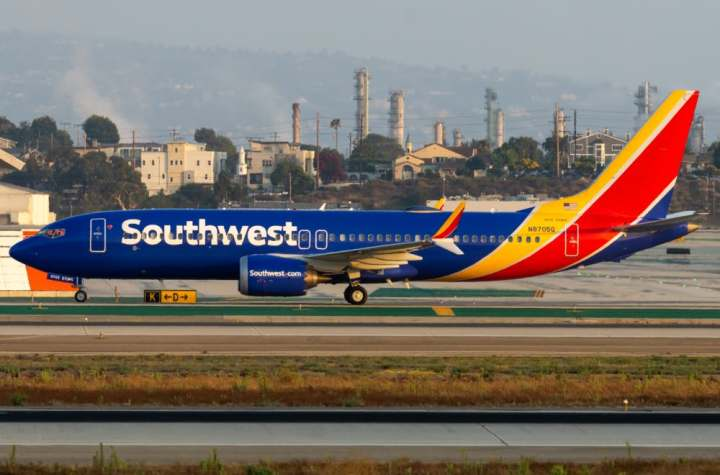 southwest airlines faces reckoning over staffing and operations Airplane GEEK Southwest Airlines Faces Reckoning Over Staffing And Operations