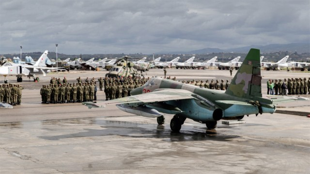successes and failures of russian air power in syria 3 Airplane GEEK Successes and failures of Russian air power in Syria