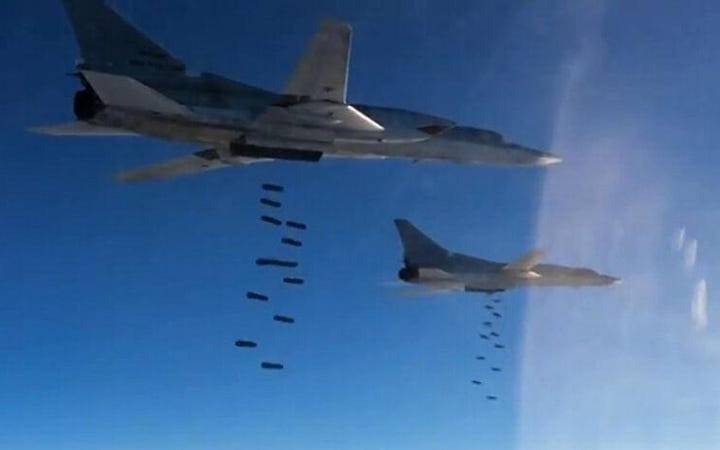 successes and failures of russian air power in syria Airplane GEEK Successes and failures of Russian air power in Syria