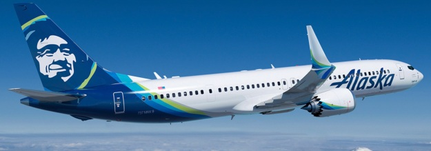 alc announces the delivery of first of 13 new boeing 7379 max 9 aircraft to alaska airlines 1 Airplane GEEK ALC announces the delivery of first of 13 new Boeing 7379 MAX 9 aircraft to Alaska Airlines