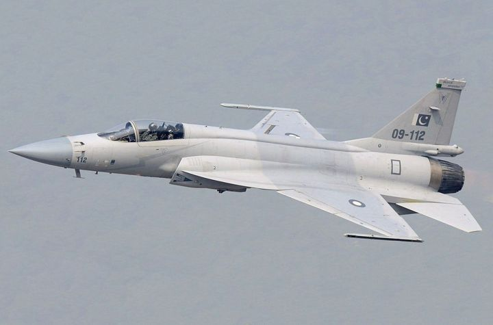 argentina to buy 12 jf 17 block iii fighter jets from pakistan Airplane GEEK Argentina to buy 12 JF-17 Block III fighter jets from Pakistan