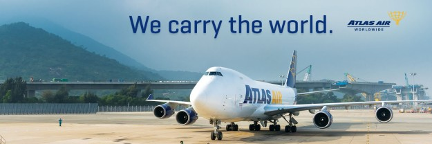 atlas air and dhl express extend agreements for 20 freighters Airplane GEEK Atlas Air and DHL Express extend agreements for 20 freighters