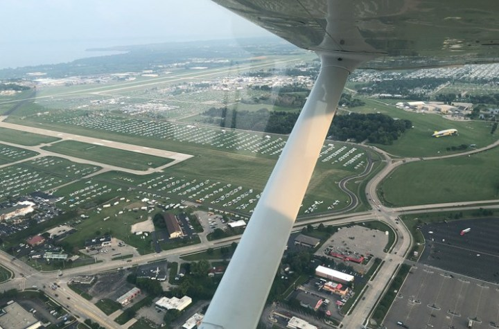 canadians flight to airventure is a pandemic adventure Airplane GEEK Canadians' Flight to AirVenture Is a Pandemic Adventure