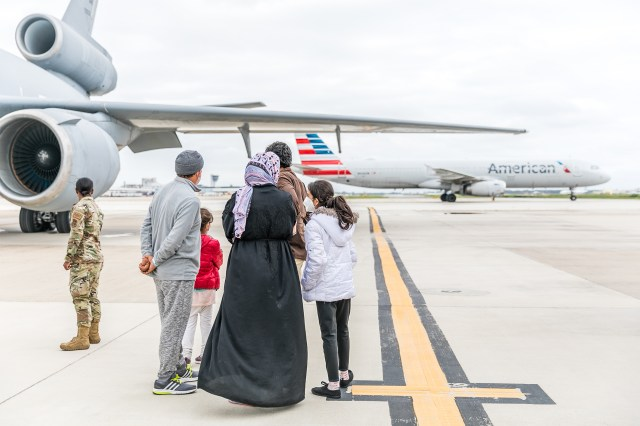 how american airlines supported operation allies refuge Airplane GEEK How American Airlines Supported Operation Allies Refuge
