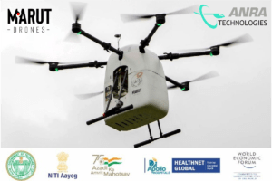 """medicine from the sky anra continues to develop drone delivery framework in india Airplane GEEK """"Medicine from the Sky"""": ANRA Continues to Develop Drone Delivery Framework in India"""