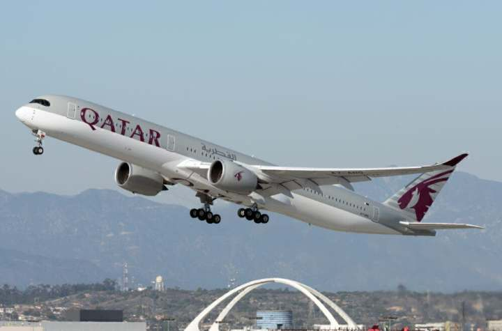 what aircraft types has qatar airways operated Airplane GEEK What Aircraft Types Has Qatar Airways Operated?