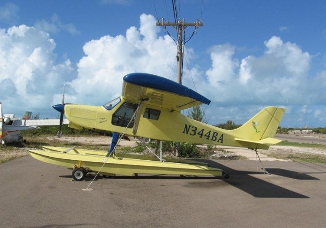 what our members are building restoring turks and caicos comp air 4 and zenith ch 701 3 Airplane GEEK What Our Members Are Building/Restoring — Turks and Caicos Comp Air 4 and Zenith CH 701