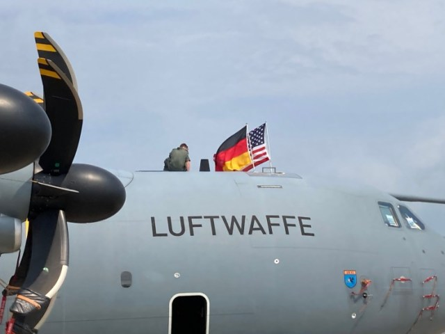 airventure 2021 a full circle experience for luftwaffe pilot 4 Airplane GEEK AirVenture 2021 a Full-Circle Experience for Luftwaffe Pilot
