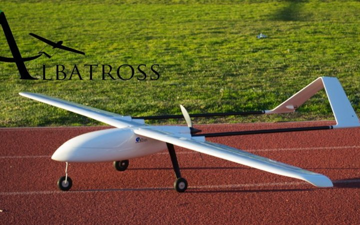 applied aeronautics announces new albatross bvlos aircraft integrated with iris automations casia daa solution Airplane GEEK Applied Aeronautics Announces new Albatross BVLOS aircraft integrated with Iris Automation's Casia DAA solution