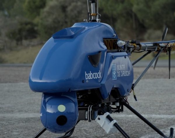 babcock receives approval to run enhanced drone missions in spain Airplane GEEK Babcock receives approval to run enhanced drone missions in Spain