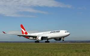 first time in a decade qantas plans direct a330 india flights Airplane GEEK First Time In A Decade: Qantas Plans Direct A330 India Flights