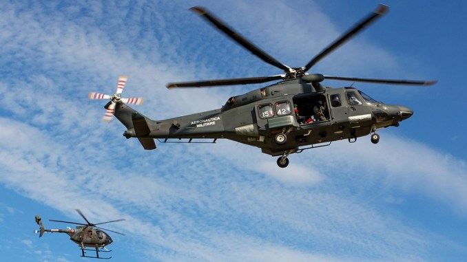 italian air force army and armed corps helicopters take part in sar exercise grifone 2021 Airplane GEEK Italian Air Force, Army and Armed Corps Helicopters Take Part In SAR Exercise 'Grifone 2021'