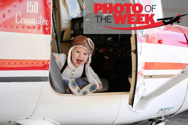photos of the week a party we all want to fly to Airplane GEEK Photos Of The Week: A Party We All Want To Fly To