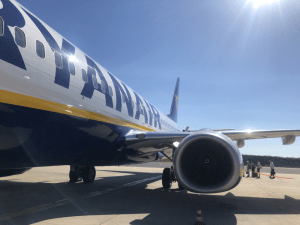 ryanair bans a handful of refunded travelers from flying Airplane GEEK Ryanair Bans A Handful Of Refunded Travelers From Flying