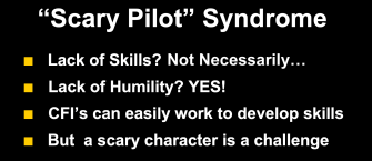 """scary pilots determine your insurance Airplane GEEK """"Scary Pilots"""" Determine *Your* Insurance!"""