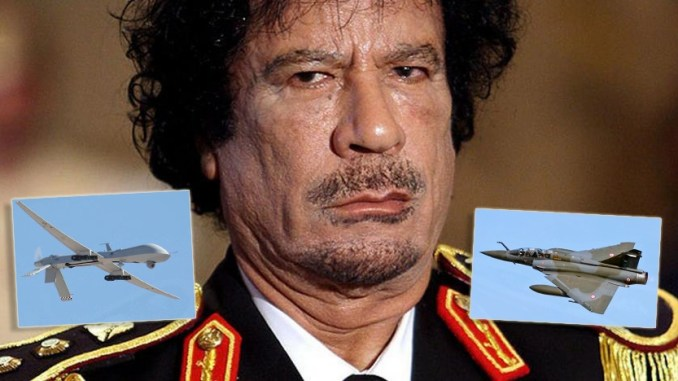 the air strike that led to the capture and subsequent killing of muammar gaddafi 10 years ago today Airplane GEEK The Air Strike That Led To The Capture (And Subsequent Killing) Of Muammar Gaddafi 10 Years Ago Today