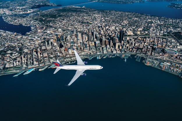 u s borders to reopen to international travelers on november 8 delta to add new routes to panama Airplane GEEK U.S. borders to reopen to international travelers on November 8, Delta to add new routes to Panama