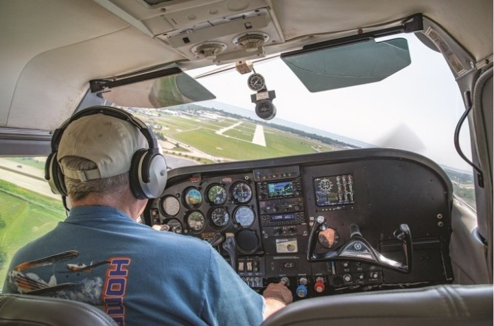 what do you do to improve your confidence and proficiency Airplane GEEK What Do You Do to Improve Your Confidence and Proficiency?