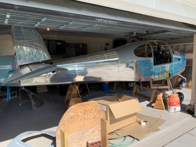what our members are building restoring florida vans rv 10 1 Airplane GEEK What Our Members Are Building/Restoring — Florida Van's RV-10