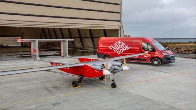 windracers group of tdas connecting orkney and shetland islands for sate uas operations phase 1 Airplane GEEK Windracers – Group of TDAs connecting Orkney and Shetland Islands for SATE UAS operations – Phase 1