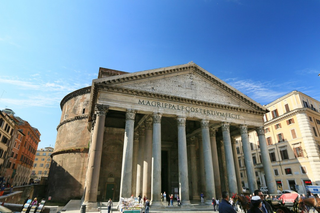 the-pantheon-622023_1920