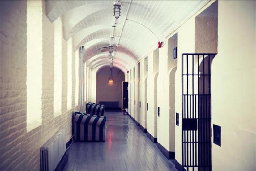 jail hostel ottawa