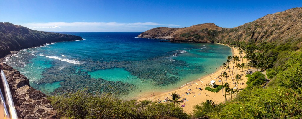 Hanauma Bay (1 of 1)