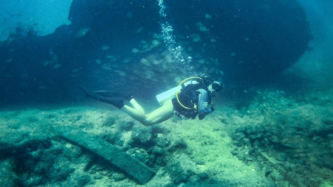 Becoming a PADI Advanced Open Water Diver: Everything You Need to ...
