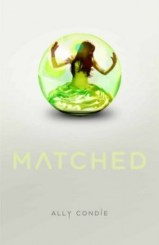 Matched - Ally Condie