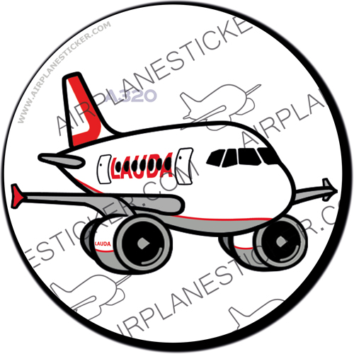 Airbus-A320-LaudaMotion