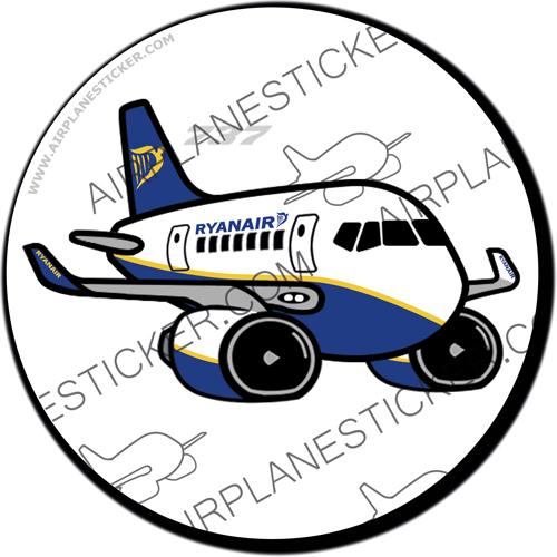 Boeing-737-Ryanair