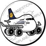 Boeing-747-400-Lufthansa-Classic