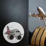 American-777