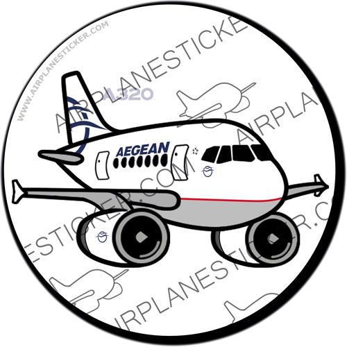 Airbus-A320-Aegean